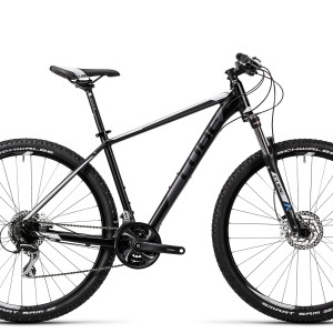 Cube AIM SL 2016 mountainbike